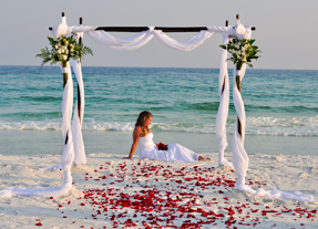 If You Are Truly Dreaming Of A Destin Beach Wedding Do Not Rule It Out Because Think Will Be Too Expensive Some Research And Find Package That